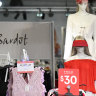 Fashion chain Bardot closes 58 stores as analysts predict poor Christmas trade