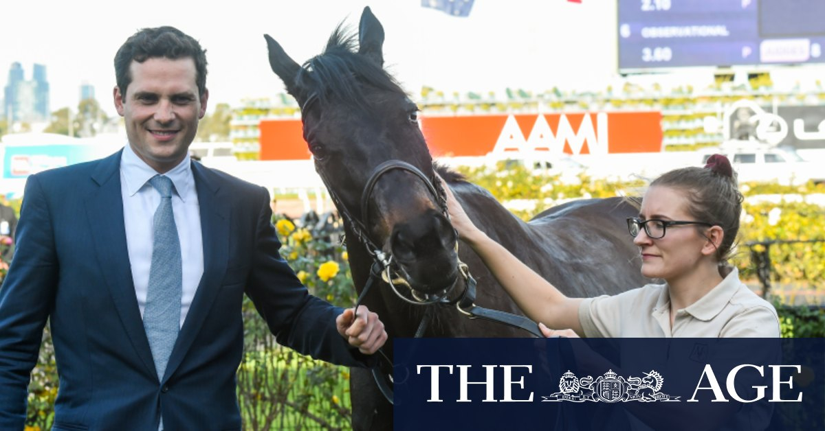 Henderson looks to end spring campaign with a bang at Sandown