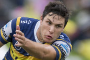 The Eels have defended Mitchell Moses against accusations of diving.