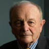 Harvey Norman executive chairman Gerry Harvey.