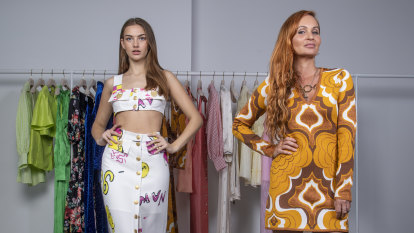 Death of the fashion season? Shopping is getting a shake-up