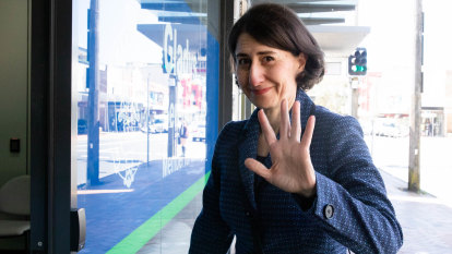 Berejiklian inquiry LIVE updates: Chris Hanger tells ICAC Wagga Wagga gun club appeared to be priority for former NSW premier