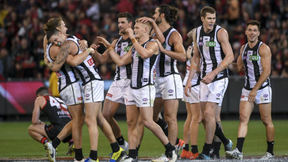AFL ratings heading in upward direction thanks to Anzac, Easter bonanza