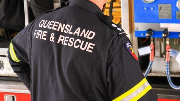 'Government supplier' company embroiled in QFES corruption allegations