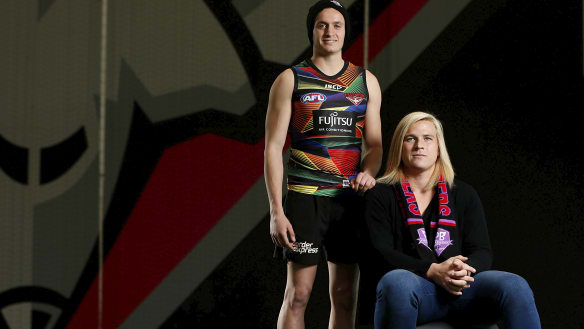 Bombers listen and learn on identity and acceptance
