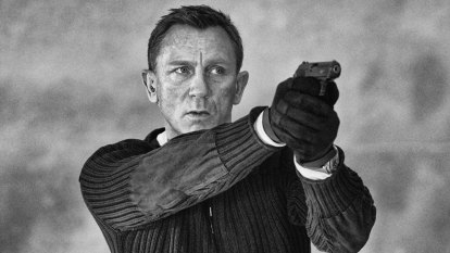 It seemed as if nothing could stop James Bond, but then came a novel enemy ... the coronavirus