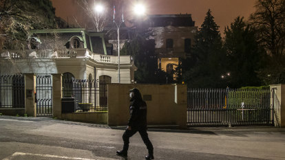 Czechs blame notorious Russian spies for 2014 attack on munitions depot