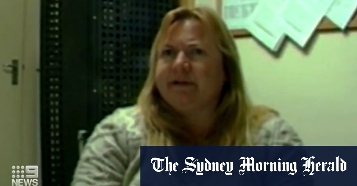 Stranger-than-fiction: Police sat in disbelief during interview with Dunbar's murderer – Sydney Morning Herald