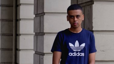 Ahmed Hassan - trolls accused him of faking his diagnosis.
