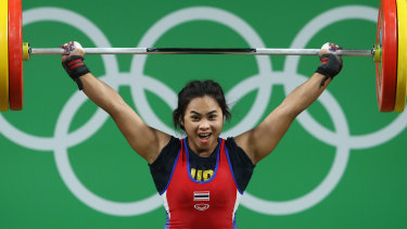Thailand's Siripuch Gulnoi confessed to taking drugs to win bronze at the London Olympics.