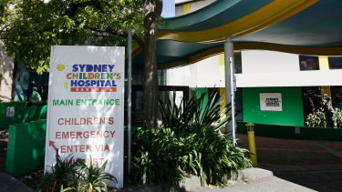 Senior doctors at the children's hospital in Randwick claim their counterparts at Westmead are siphoning cardiac surgery funding and resources.