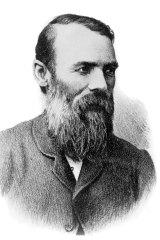 E. W. Cole.