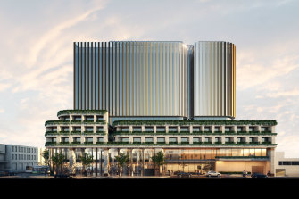 Goldfields Group is the latest to lock in a build date after winning planning approval for a 12 storey hotel in Richmond.