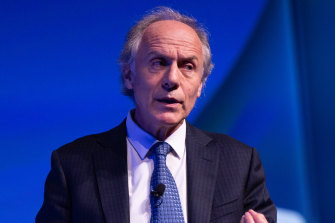 Chief scientist Alan Finkel says scientists should be rewarded for the quality of research they do, not the quantity they produce.