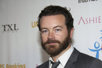 Actor Danny Masterson has been accused of raping three women in three separate incidents.
