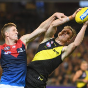 Anzac eve redemption out of Demons' reach