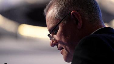 Treasurer Scott Morrison has flagged tax cuts in the budget.