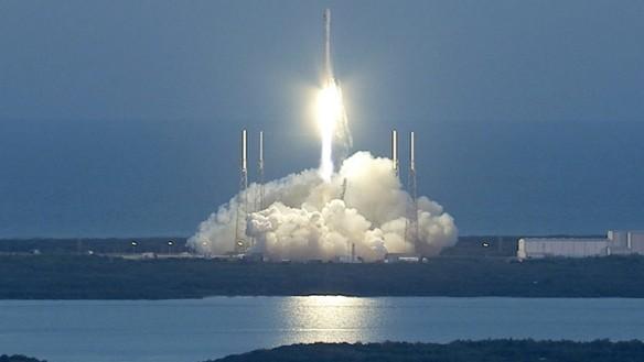 It's science - Australia's journey into space must start in Queensland