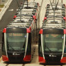Sydney light rail LIVE updates: New trams face first Monday morning test
