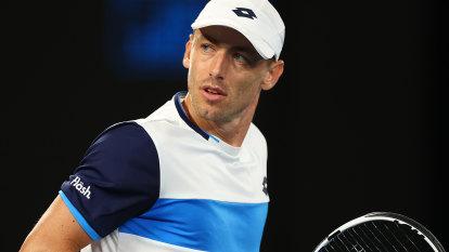 Millman's fears for entire 2020 ATP season
