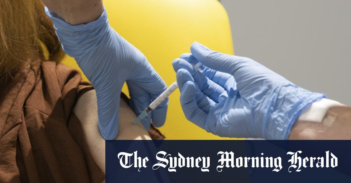 Oxford coronavirus vaccine triggers strong immune response trial shows – Sydney Morning Herald