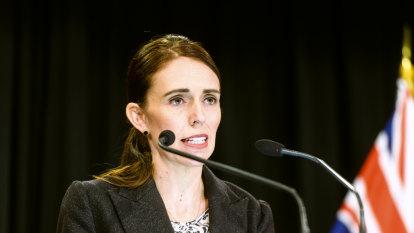 Ardern announces royal commission into Christchurch massacre
