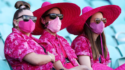 $2.3 million in donations roll in for breast cancer foundation on Jane McGrath Day