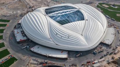 New bribe claims emerge in Qatar 2022 World Cup saga