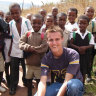Can charity whiz kid Hugh Evans really end global poverty?