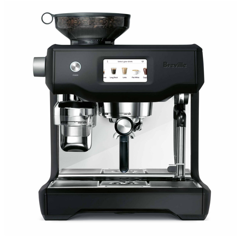 Breville's Oracle Touch