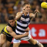 Fair and square: 2020's most fitting footy finale