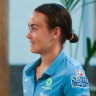 'The best person for the job': Matildas star Foord delighted with new coach
