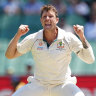 Australia follow the Siddle blueprint for success