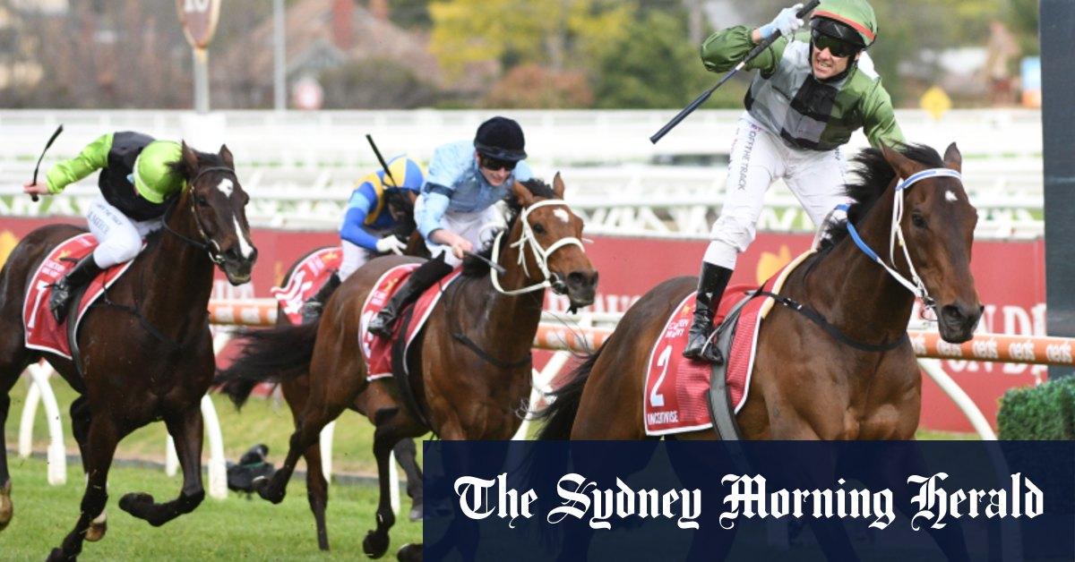 Incentivise penalty a Melbourne Cup dilemma for handicapper Carpenter