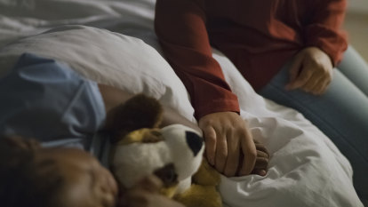 'Just like adults': how your child's bedtime could affect their weight