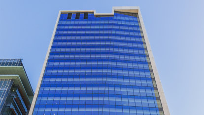 Landlords reap benefits of the tight office market