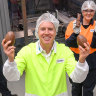 Sweet stuff as shopping centres, unis and chocolate factories move to wind power