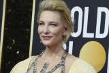 'Women are circling the wagons': Blanchett weighs in on Weinstein verdict