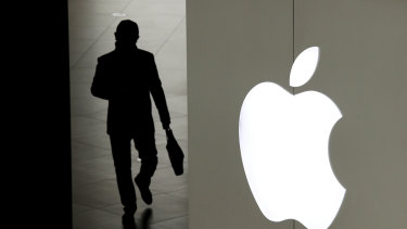 Apple says its iPhones will scan users' devices for images of abuse.