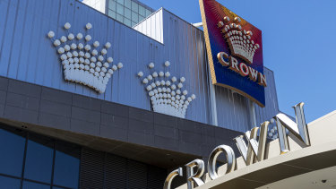 The public hearings into Crown's dealing with Home Affairs have been put on hold.