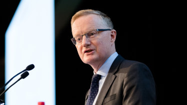 "RBA governor Philip Lowe (pictured) knows the theory of central banking but is now using ""gut feel"" to negotiate the current economy, says Professor Eli Remolona."