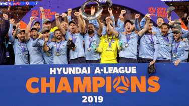 Hyundai is preparing to walk away from its long association with Australian soccer.