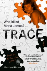 Trace by Rachael Brown.