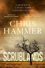 Scrublands, by Chris Hammer.