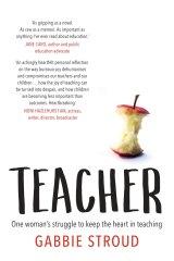 Teacher. By Gabbie Stroud.