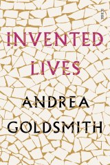 Invisible Lives is Andrea Goldsmith's eighth novel.