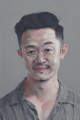 Keith Burt's Benjamin Law: Happy Sad.