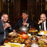 MasterChef hosts quit after network refuses 40% pay rise
