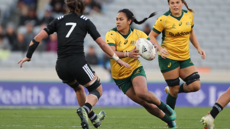 One on one: New Zealand and Australia will present to World Rugby Council before a vote to decide who will host the 2021 women's World Cup.