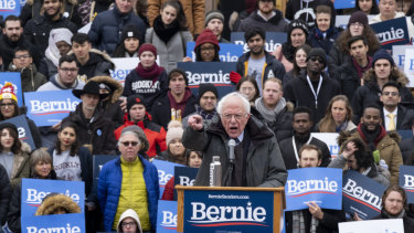 Bernie Sanders has thrown his hat into the ring for the 2020 election.